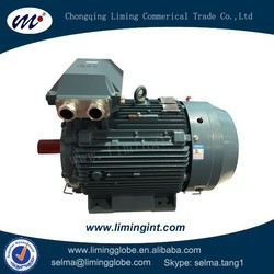ABB Technical M3BP Three phase Induction enclosed squirrel cage 400V B5 High Efficiency Electric Motor