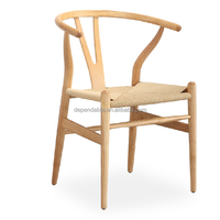 207 new wooden dining rattan chair china supplier