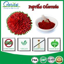 Hot Sale Natural Paprika Oleoresin
