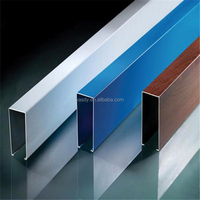 aluminum suspended metal ceiling tile low price wholesal