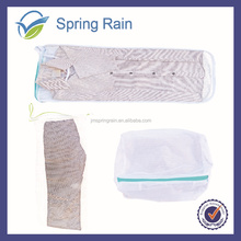 Zipped Laundry washing bag Net mesh Laundry wash bags for Underwear, socks, bras, Deliates and more clothes
