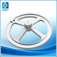 Aluminium Alloy Sand ISO 9001:2000 Certified Company Aluminum Die Casting