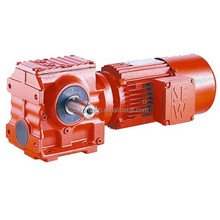 SEW-Eurodrive helical worm gearmotor / gear reducer