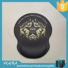 Excellent quality new products customized game mouse pad