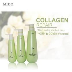 300ml,500ml, 800ml Contain collagen essence help hair growth shampoo