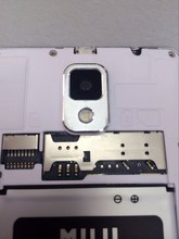 A6,3G dual core dual sim card