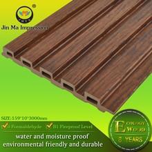 Non - Formaldehyde Emission Mould Proof Prefab Interior Panel Wall