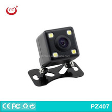 9~12V DC car rear view camera, car reversing camera, car backup camera