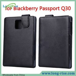 Wholesale Cheap Price Flip Top for Blackberry Q30 Passport Case