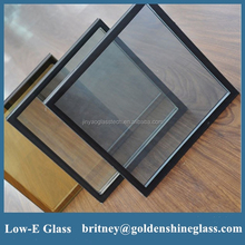 Jinyao (Low-E)Insulated glass for buliding and door, high quality with competitive price , made in China.
