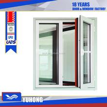 wholesale doors and windows pvc casement window