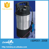 Small water fountain submersible pumps used for sale made in China