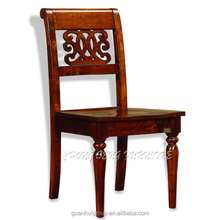 Top china furniture wholesale modern wood dining chairs