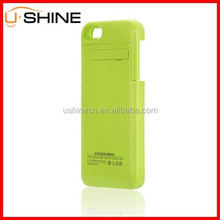 2015 New external battery case for iPhone6 power pack