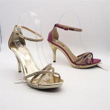 petals womens high heels