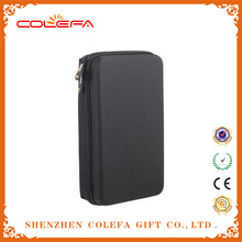 china suppliers eva trolley promotional wholesale pu leather electronic eva case for mobile phones