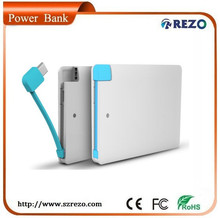 Christmas gifts for 2012 - Universal portable power rover for IPhone5