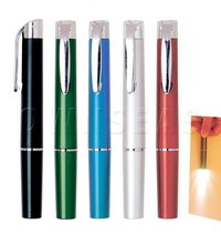 Design for Special Use Pen with Light for Sale