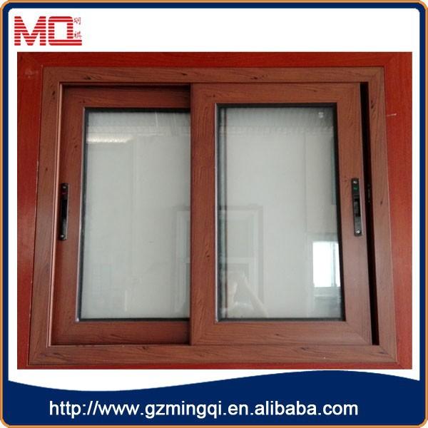 New Aluminum Windows : New design aluminum window sliding for villa