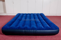 intex small size inflatable air bed mattress for camping,queen size air mattress