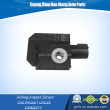 Manufacturer Auto/Car Accessories Air Bag Impact Sensor for CHEVROLET CRUZE 13502577