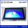 """Fingerprint Reader / Barcode Scanner 7"""" 10"""" 12"""" 14"""" 15"""" 17"""" inch Smart Android Tablet Rugged PC"""