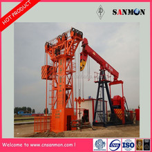 Oil Field Production Oil Conventional Long Stroke Energy Saving Pumping Unit For Sale