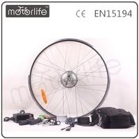 MOTORLIFE/OEM Electrico Para Bicicleta 48cc Motor Kit
