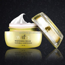 Hot Selling Cosmetics Skin Care Herbal Extract Effectively Brightening Acne Scar Whitening Cream