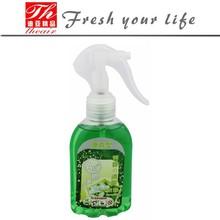 Good Smell HOMMY SCENTS spray CAR AIR FRESHENER