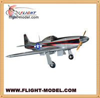 "100cc rc model airplane P-51 Mustang 96"" 80-100CC F0071 warbirds"