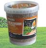 Dried Mealworm Fish Treat Aquarium Fish Food