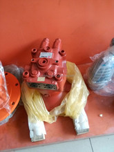 PC200-7 706-7G-01040 MOTOR ASS'Y 706-75-42880,PC210-7 PC220-7 excavator parts