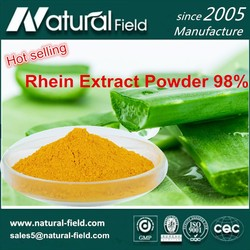 Health Care Natural Herb Aloe Vera Extract Rhein