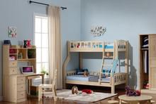 Modern Bedroom Furniture Kids Bedroom Furniture Set, High quality comfortable kids bedroom furniture set