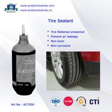 Tire Puncture Repair Tire Sealant