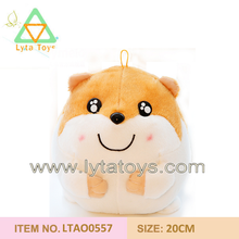 2015 Customized Cute Plush Toys For Babies