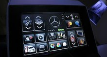 "2012 Mercedes Benz Sprinter 144"" 6 Seat Conversion"