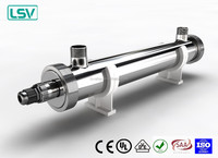 uv plant for household using and swimming pool