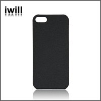 matte pc cover waterproof cases for iphone 5
