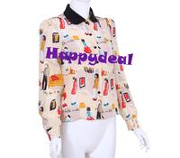 Женские блузки и Рубашки Brand new  3052