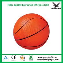 Custom plastic poncho basketball