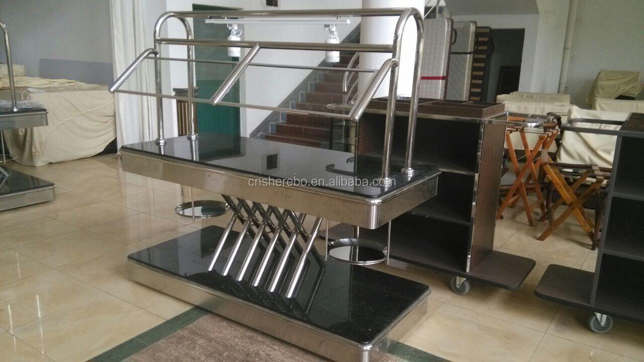 restaurant buffet cart g-FT0300 NEW!
