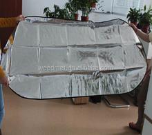 Barato reflectante del aislamiento de calor del coche del coche de calor de aislamiento
