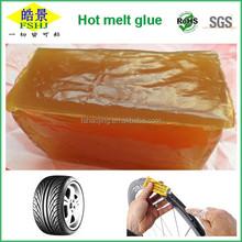 Motorcycle tyre Sealant adhesive