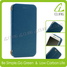 case for apple iphone 6 plus cover high quality cell phone case for mobile phone accessory navy blue