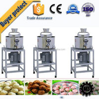 The latest technology beef ball making machine gold supplier