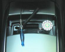 Car Vaping!! Original Innokin adjustable voltage Itaste DRV kit