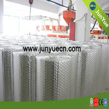 Air bubble pipe insulation material