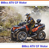 800cc China ATV cf moto